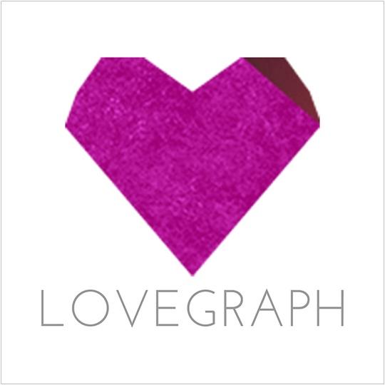 張撮影サービスLovegraph(ラブグラフ)