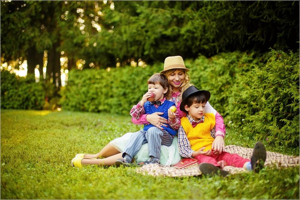 出張撮影サービスで家族 写真 費用 どのくらい