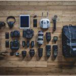 プロの撮影 写真 動画両方 対応