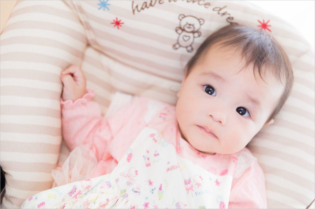 赤ちゃん エコー写真